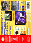 N64 - Duke Nukem: Zero Hour (back)