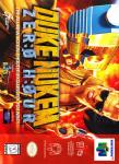N64 - Duke Nukem: Zero Hour (front)