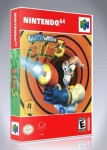 N64 - Earthworm Jim 3D