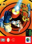 N64 - Earthworm Jim 3D (front)