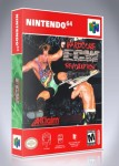 N64 - ECW Hardcore Revolution