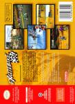 N64 - Excitebike 64 (back)