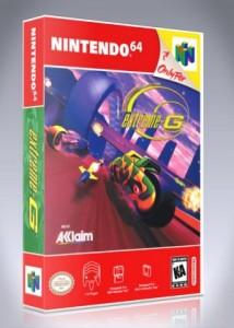 N64 - Extreme-G