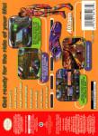 N64 - Extreme-G 2 (back)