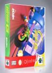 N64 - Extreme G