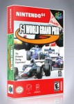 N64 - F-1 World Grand Prix