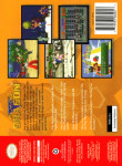 N64 - Flying Dragon (back)