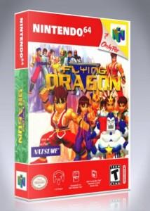 N64 - Flying Dragon