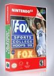 N64 - Fox Sports College Hoops '99