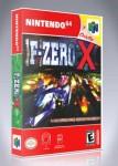 N64 - F-Zero X