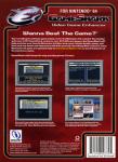 N64 - GameShark (back)