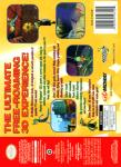 N64 - Gex 64 (back)