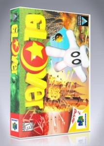 N64 - Glover