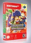 N64 - Goemon's Great Adventure