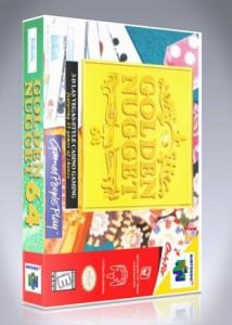 N64 - Golden Nugget 64