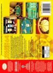 N64 - Golden Nugget 64 (back)