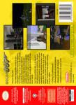 N64 - Goldfinger 007 (back)