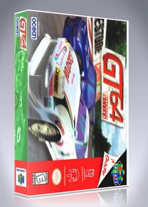 N64 - GT 64
