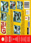 N64 - GT 64 (back)