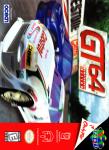 N64 - GT 64 (front)