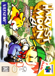 N64 - Harvest Moon 64 (front)