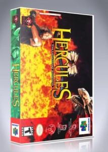 N64 - Hercules: The Legendary Journeys