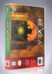N64 - Hexen
