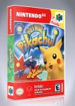 N64 - Hey You, Pikachu