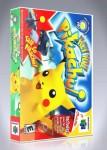 N64 - Hey You, Pikachu!
