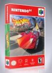 N64 - Hot Wheels Turbo Racing