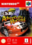 N64 - HSV Adventure Racing! (front)