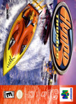 N64 - Hydro Thunder (front)