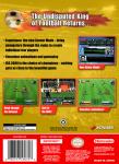 N64 - International Superstar Soccer 2000 (back)