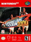 N64 - International Superstar Soccer 2000 (front)
