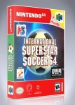 N64 - International Superstar Soccer 64