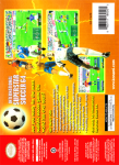N64 - International Superstar Soccer 64 (back)