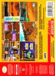 N64 - Jeremy McGrath Supercross 2000 (back)