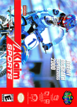 N64 - Jeremy McGrath Supercross 2000 (front)