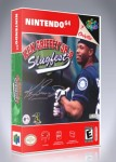 N64 - Ken Griffey Jr.'s Slugfest