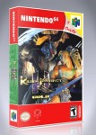 N64 - Killer Instinct Gold
