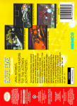 N64 - Knife Edge Nose Gunner (back)