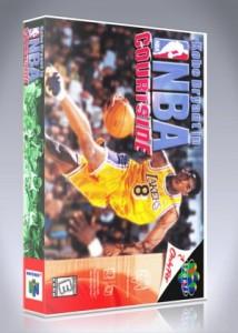 N64 - Kobe Bryant in NBA Courtside