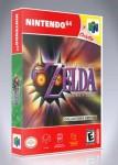 N64 - The Legend of Zelda: Majora's Mask (Collectors Edition)