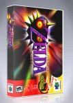 N64 - Legend of Zelda, The: Majora's Mask