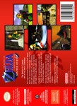 N64 - Legend of Zelda: Ocarina of Time Master Quest (back)