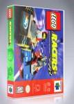 N64 - LEGO Racers