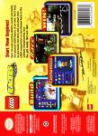 N64 - LEGO Racers (back)