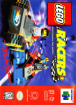 N64 - LEGO Racers (front)