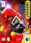 N64 - Lode Runner 3D (front)
