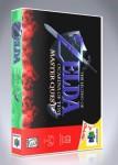 N64 - Legend of Zelda: Ocarina of Time Master Quest